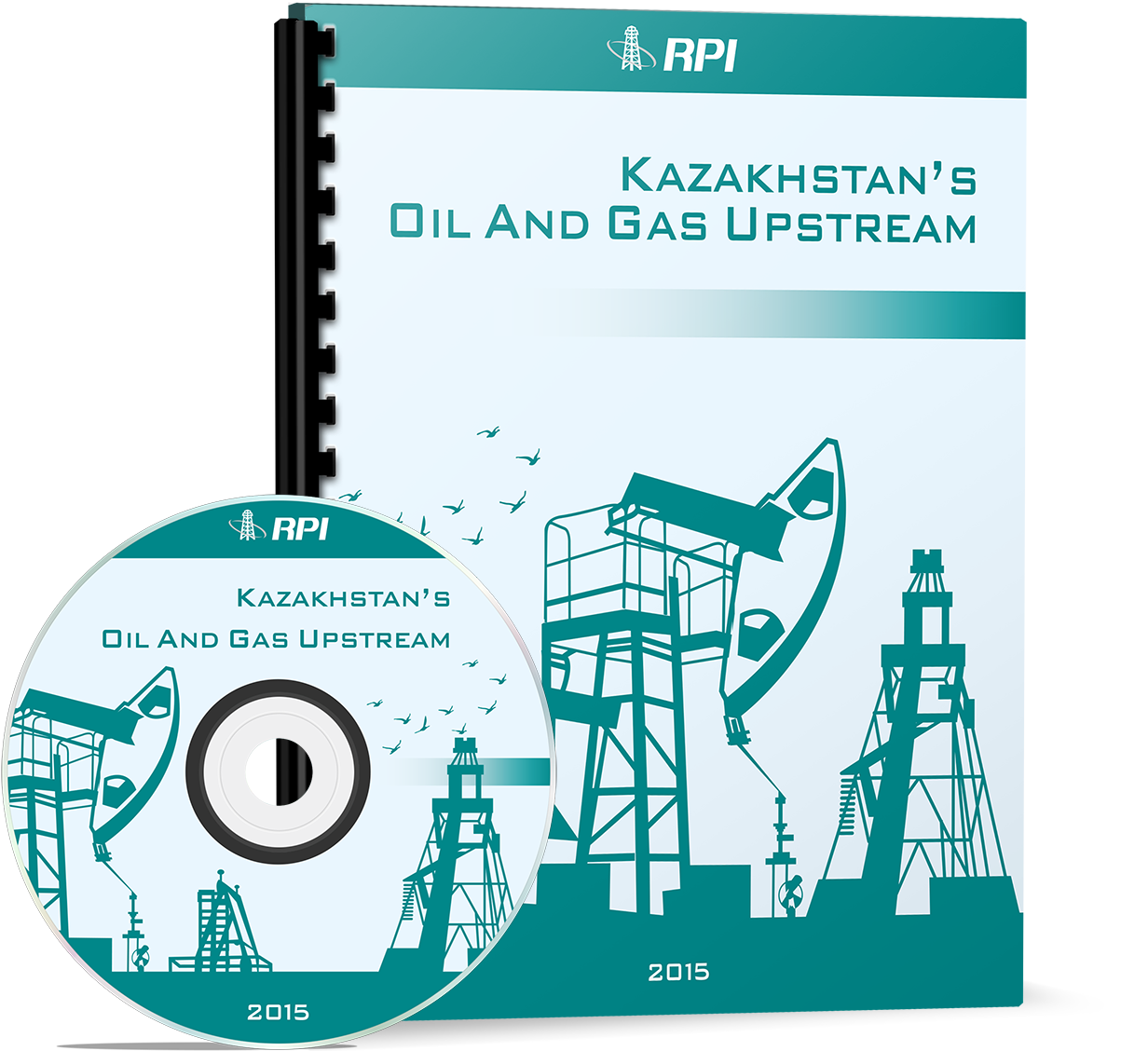 Kazakhstan oil and gas